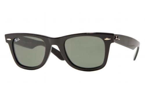 f34613b06e49e8 Ray-Ban Sunglasses ORIGINAL WAYFARER (RB 2140 901 54) - Top Fashion Shop