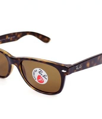 a82e121db1 Ray Ban Sunglasses RB 2132 New Wayfarer RB2132 902 57 Acetate ...