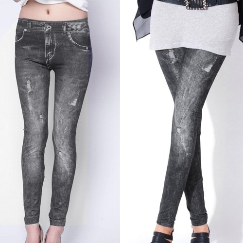 Latest Jeans For Womens