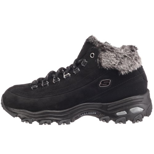 Skechers 99999163 Sport D Lites Swanky Women S Winter