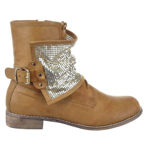 sopily s fashion shoes ankle boots high