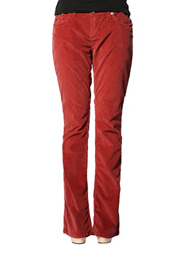 Corduroy Jeans Women