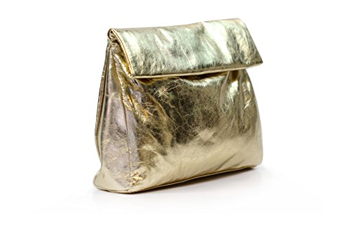 soft clutch bag