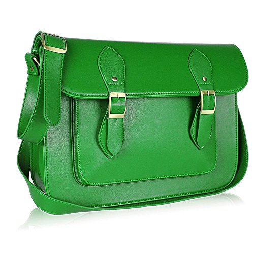 Celebrity Shoulder 1 Bags Green Tote Sale Ladies New In ...