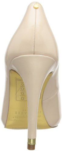 9b9b41fda6 Ted Baker Womens Glister Peep-Toe 913014 Nude 7 UK, 40 EU - Top ...
