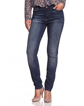 30d3ed9f36 Hipster women jeans 14cm low rise ladies jeans 10 M straight leg ...