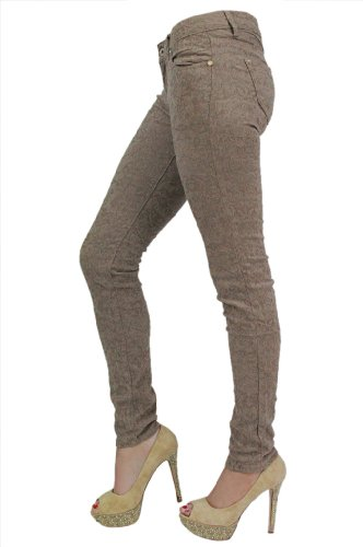 Super Skinny Womens Jeans
