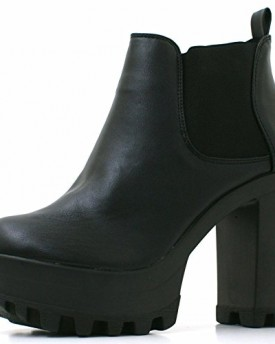 Clarks Womens Casual Clarks Orinoco Club Leather Boots In